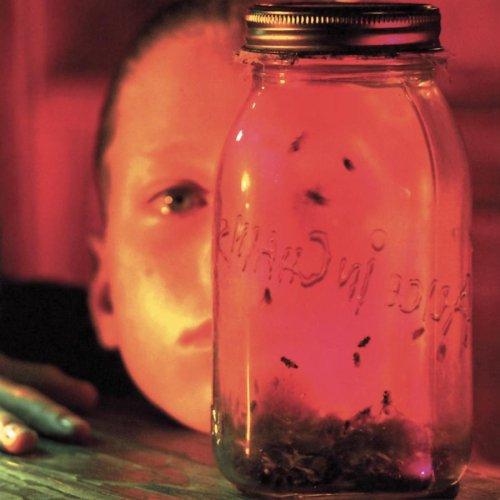 Alice In Chains - Whale & Wasp Lyrics - Zortam Music
