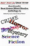 img - for Short-Story.Me! - Best Genre Short Stories: Anthology #1 book / textbook / text book