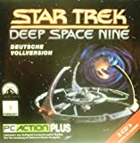 Star Trek - Deep Space Nine Harbinger
