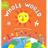 Whole World Mini-Edition (Book & CD)by Fred Penner