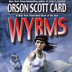 Wyrms Audiobook