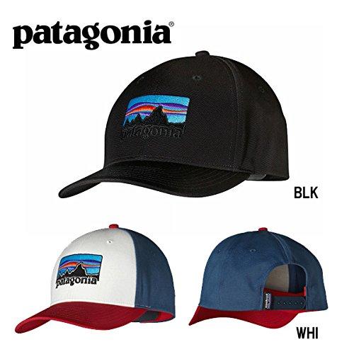 パタゴニア ハット 73 Logo Roger That Hat