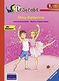 Leserabe - 1. Lesestufe: Nina Ballerina (HC - Leserabe - 1. Lesestufe)