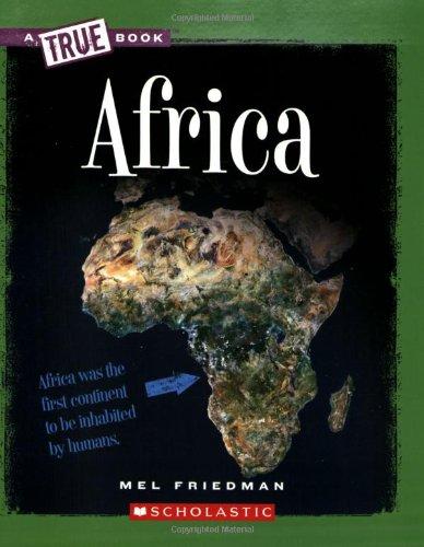 Africa (True Books) PDF