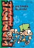"""Afficher """"Kid Paddle n° 3<br /> Les Evadés de la colo"""""""