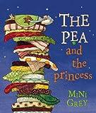 Mini Grey The Pea And The Princess