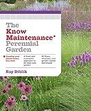 The Know Maintenance Perennial Garden (English Edition)