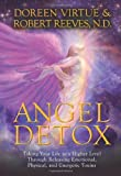 Angel Detox: Taking Your Life to a Higher Level Through Releasing Emotional, Physical, and Energetic Toxins (1401944310) by Virtue, Doreen