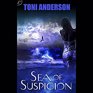 Sea of Suspicion Audiobook