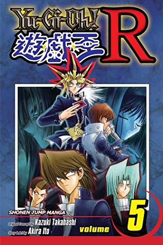 Yu-Gi-Oh! R, Vol. 5 [Ito, Akira] (Tapa Blanda)