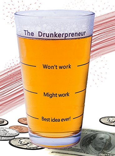 Brainstorming Glass -