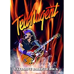 Ultralive Ballisticrock (DVD)