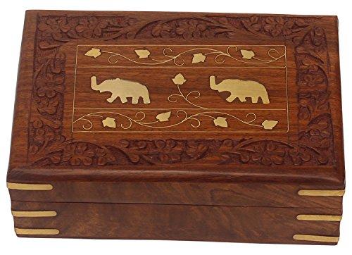 Elephant Box SALE - 6.8