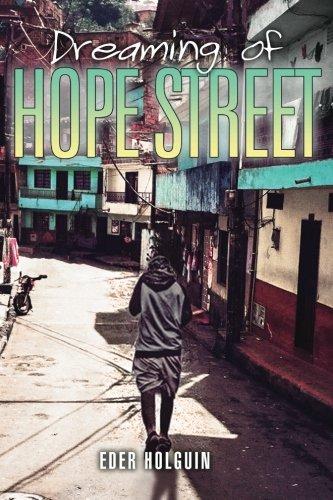 Dreaming Of Hope Street