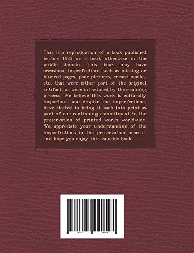 Sur Quelques Points de La Theorie Des Fonctions - Primary Source Edition