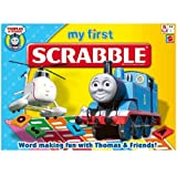 My 1st Scrabble - Thomas The Tank Engine