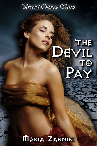 The Devil To Pay Book Cover