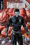 Shadowman t01 Rites de naissance