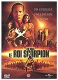 echange, troc Le Roi Scorpion