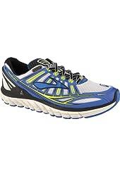 Brooks Men's Transcend Running Shoes, Color: PassatGrey/Electric/Black, Size: 8.0