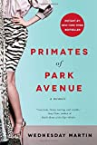 img - for Primates of Park Avenue: A Memoir book / textbook / text book