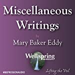 Miscellaneous Writings 1883-1896 | Mary Baker Eddy