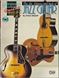 The Art, History and Style of Jazz Guitar (Book & CD) (0898986915) by Jimmy Stewart