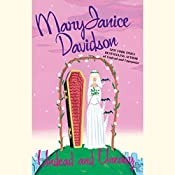 Undead and Uneasy: Queen Betsy, Book 6   MaryJanice Davidson