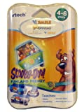 VTech Scooby Doo Game