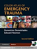 img - for Color Atlas of Emergency Trauma book / textbook / text book