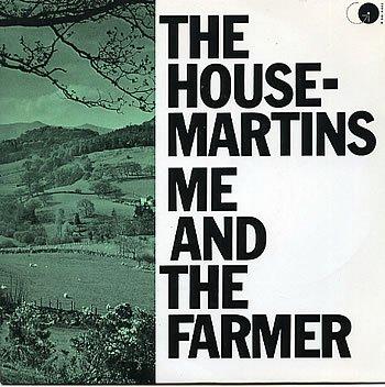 Me & The Farmer
