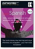 Rapid Spanish  Vol. 2