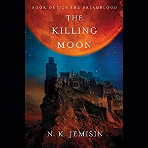 The Killing Moon Audiobook