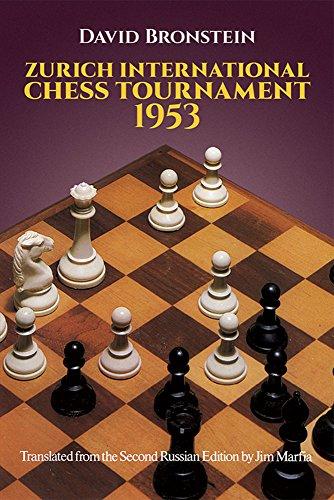Zurich International Chess Tournament 1953