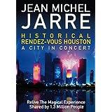 Rendez-Vous Houston / A City In Concert [DVD]by Jean Michel Jarre