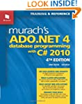 Murach's ADO.NET 4 Database Programmi...