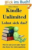 Kindle Unlimited - Lohnt sich das?