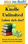 Kindle Unlimited - Lohnt sich das?: W...