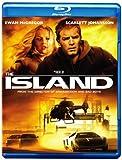 アイランド [Blu-ray]