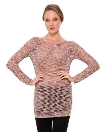 Officine della lana Abito [Rosa]
