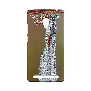 G-STAR Designer Printed Back case cover for Asus Zenfone 6 - G7269