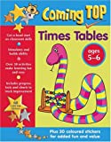 CT: Times Tables (5-6) (Coming Top...) (0754819361) by Somerville, Louisa