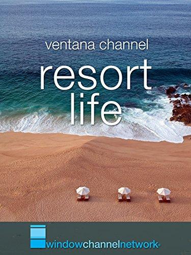 Resort Life Relaxation