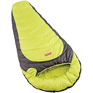 Coleman® Traverse Mummy Sleeping Bag 0° - 20°