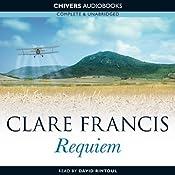 Requiem | [Clare Francis]