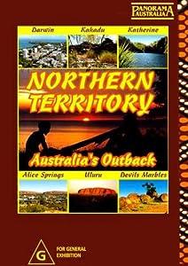 Northern Territory [NON-US FORMAT; PAL; REG.0 Import - Australia]