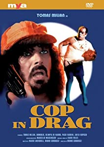 Cop in Drag [Import]