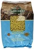 La Bio Idea Organic Macaroni Elbows Pasta 500 g (Pack of 12)