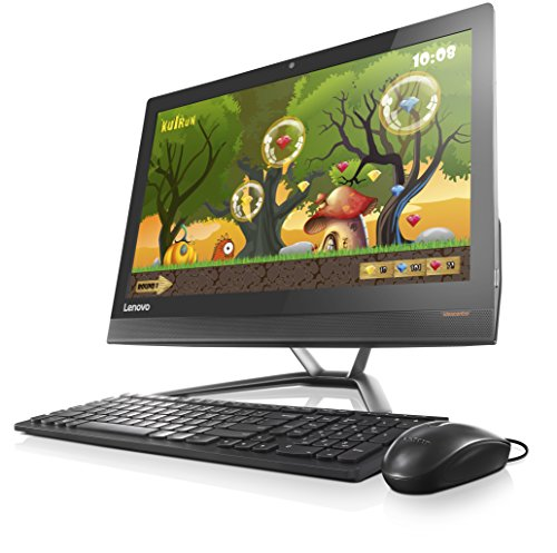Lenovo (LENZ9) ideacentre AIO 300 - F0BW0014US 21.5