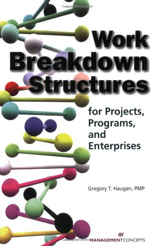 Work Breakdown Structures for Projects, Programs, and...